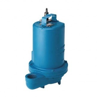Barnes STEP Series Effluent Pump