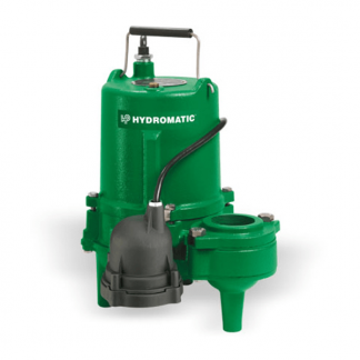 Hydromatic SP Series