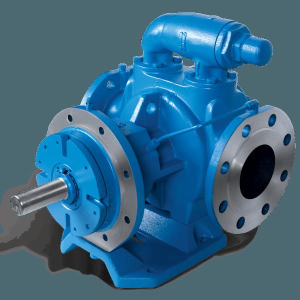 Viking Pump Metric Motor Speed Gear Pump