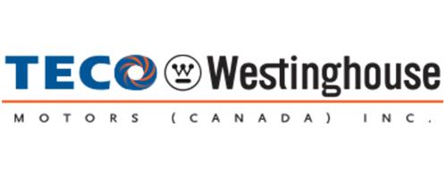 Teco Westinghouse Logo