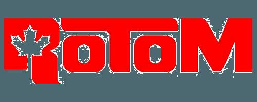 Rotom Logo Large
