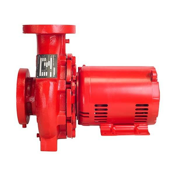 4280 Series Base Mounted Pumps | James Electric