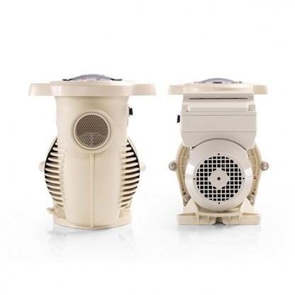 Pentair IntelliFloXF VSF Flow Pump 2